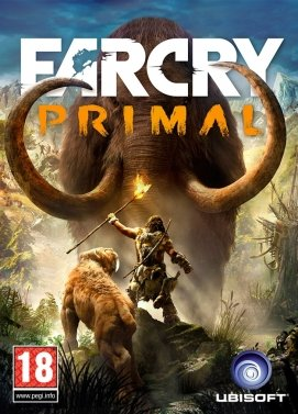 Far Cry Primal za 50.57 zł – Instant Gaming
